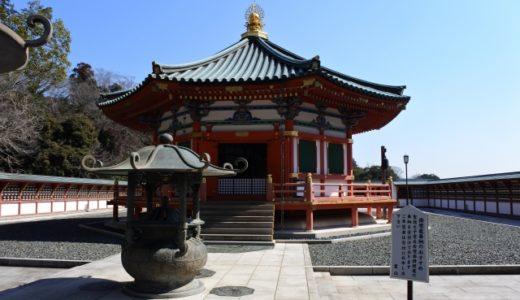 成田山新勝寺初詣2020参拝期間や時間はいつまで?屋台や混雑/駐車場も